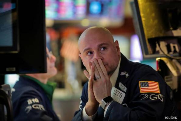 Banks stifle Wall Street rally following dovish Fed statement