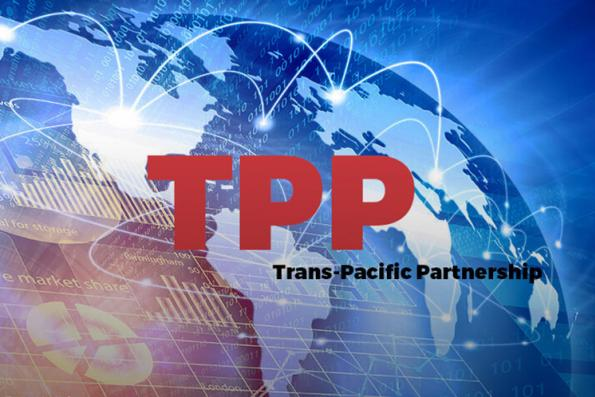 Australia says open to UK joining TPP trade group after Brexit