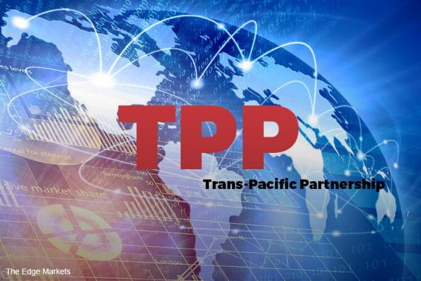 TPP Agreement to be concluded by November, says Mustapa