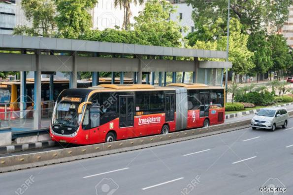 Cheaper and faster to build BRT than MRT, says transport group