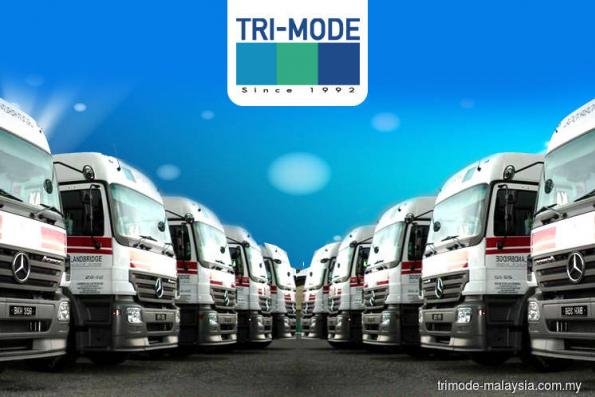 ACE-Market listed Tri-Mode's shares down by 18% on maidan trading day
