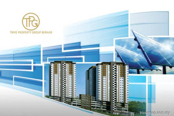 Trive Property's RM70m PPR contract in Alor Setar terminated