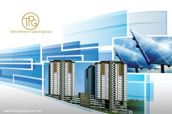 Trive Property proposes 1-for-6 bonus issue
