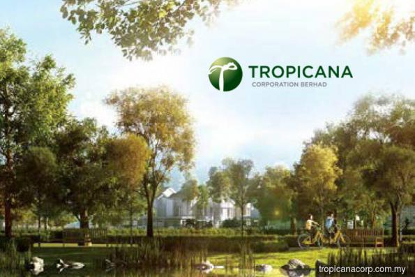 Tropicana founder's son Dion Tan is new MD; CEO Yau retires