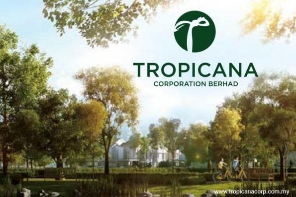 Tropicana re-designates founder's son Dion Tan as MD; CEO Yau retires