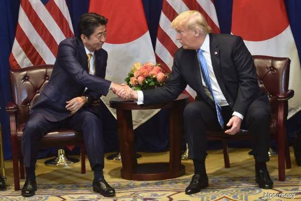 Trump wants more U.S. cars in Japan, what's missing is buyers