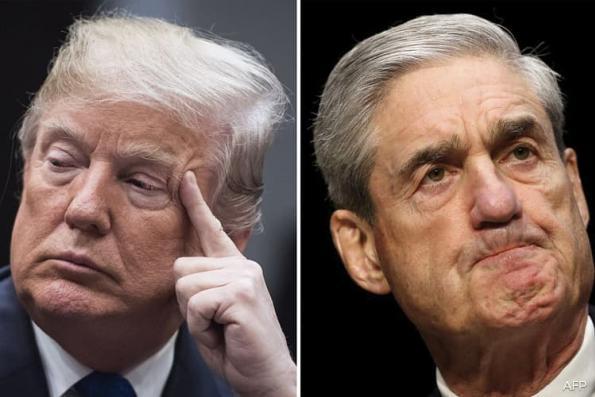 Trump-Mueller showdown looms