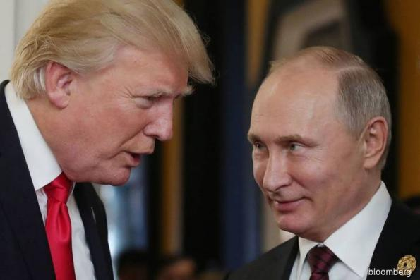 Putin, Trump couldn't make relationship work: Leonid Bershidsky