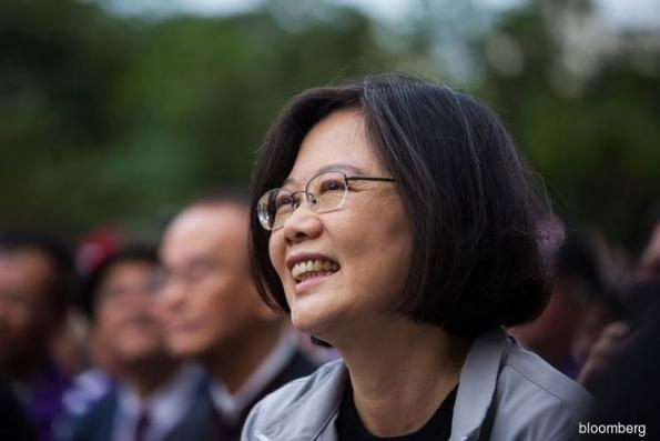 Trump's China Battles Give Taiwan Supporters Renewed Influence