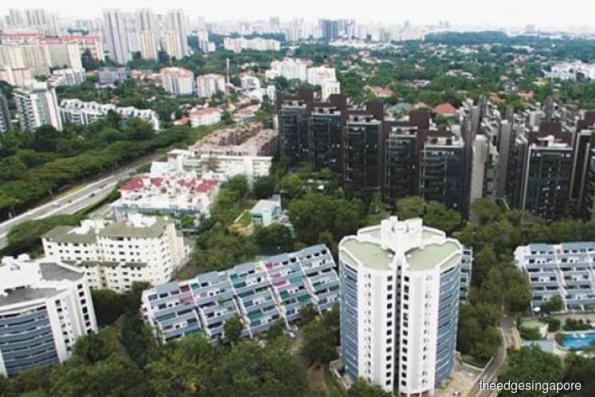 Yanlord-Hongkong Land JV wins Tulip Garden en bloc sale with S$907m bid