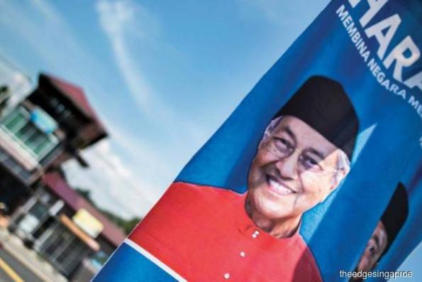 Will Pakatan Harapan live up to its name?
