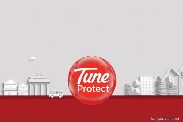 FY18 to FY20 estimated to be Tune Protect's recovery years