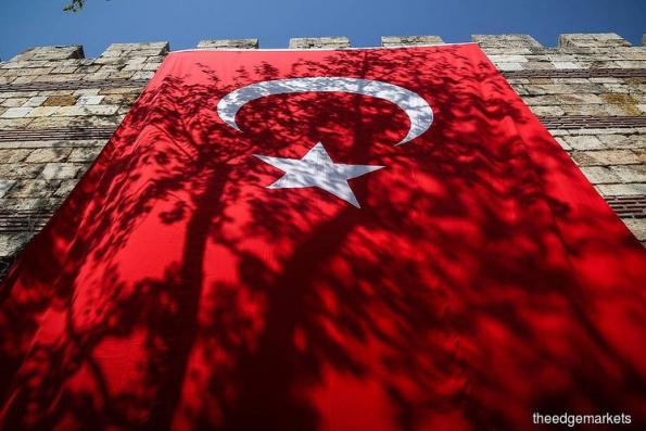 Turkish firms and government face US$3.8b bond crunch in Oct — SocGen