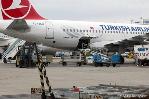 SATS to provide catering services to Turkish Airlines at Istanbul airport