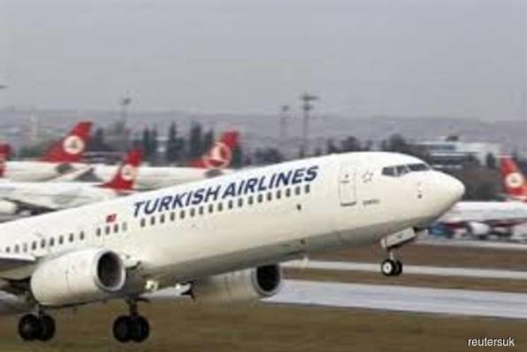 Turkish Airlines bids to buy second Istanbul airport from MAHB