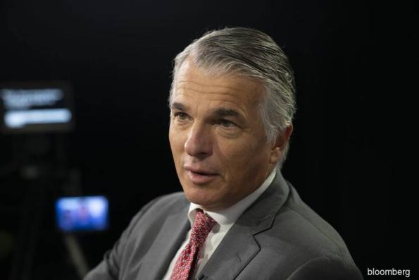 UBS says first quarter 'one of the worst' in recent history