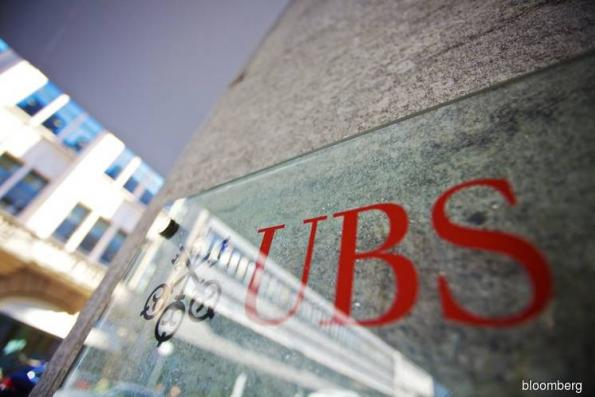 Ex-UBS employee again a no-show at bank data-theft trial