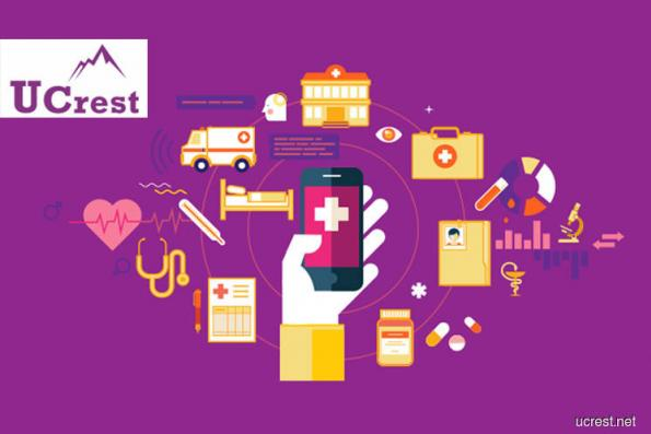 UCrest to continue promoting online healthcare services