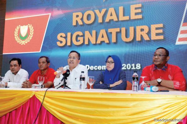 Remaking Malaysia:  Will Umno be the eventual winner?