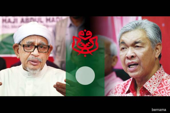 Remaking Malaysia: Is an Umno-Pas merger on the cards?