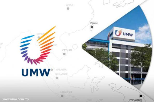 UMW's 1Q earnings up 21.65% on better Toyota sales