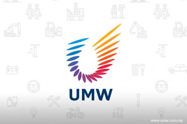 UMW consolidating position in Perodua?