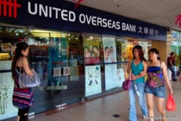 UOB fully digitised applications for all consumer banking products