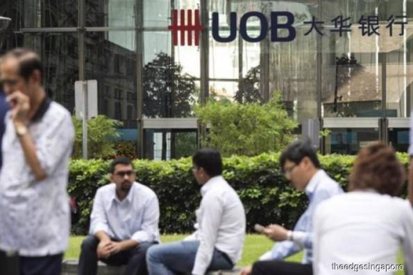 UOB eyes more business serving Chinese companies in Southeast Asia