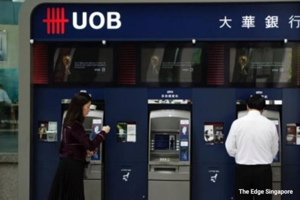 UOB : Asia-based exporters advised to hedge US dollar proceeds