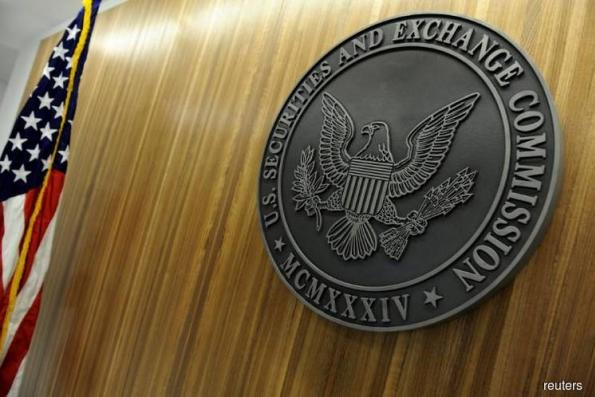 US SEC says hackers may have traded using stolen insider information