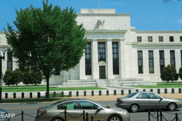 Emerging markets tinder, Fed match