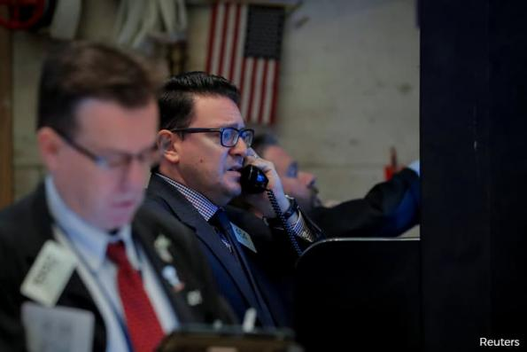 Trump Says Stock Market Taking `A Little Pause' Before Midterms