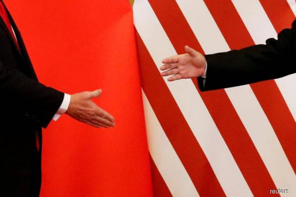 US says the 'reckoning' over China trade is too big for WTO