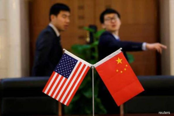 Trump's trade 'extortion' won't work, China state media says