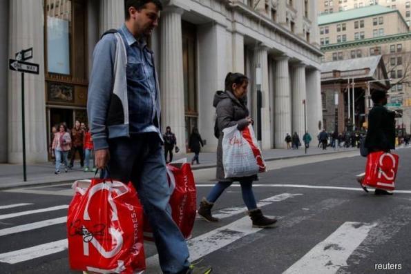 U.S. economy grew at unrevised 3.5% pace in third quarter