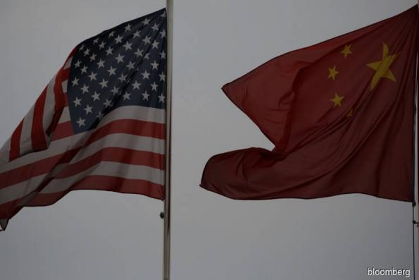 Trump's Next Tariff Barrage Ready to Roll as China Talks Founder