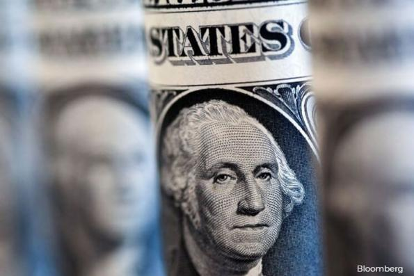 Dollar steadies as eyes shift to US healthcare vote