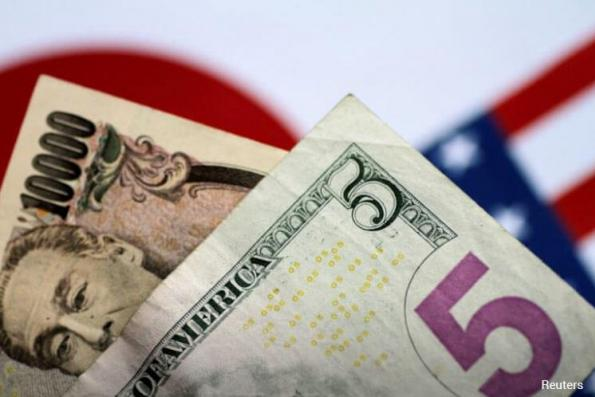 Dollar holds firm after upbeat US jobs report, inflation data in focus