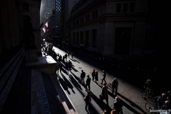 US recession chances in next two years top 60%, JPMorgan says
