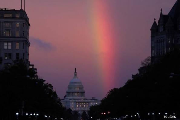 Democrats capture US House majority in rebuke to Trump