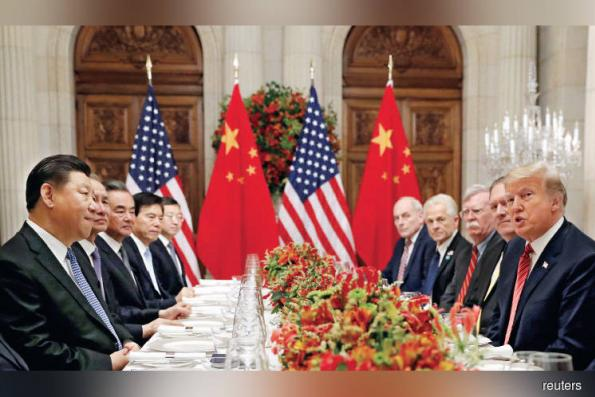 Tech: What's all the fuss about Made in China 2025?