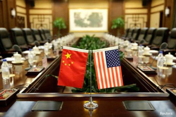 The US firms at risk from China trade war: QuickTake scorecard