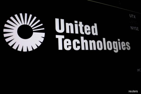 UTC set to win EU approval for US$23b Rockwell Collins deal — sources