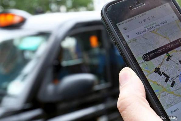 Uber faces widespread Asia bribery allegations amid U.S. criminal probe