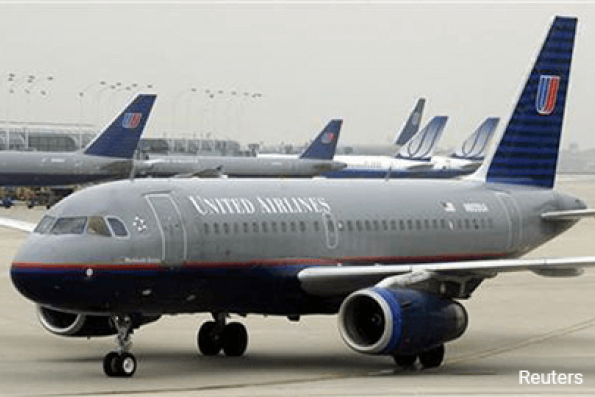 United is under fire for dragging a passenger off an overbooked flight