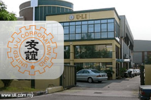 Bursa queries United U-Li on share price drop