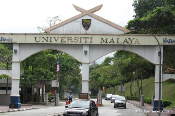 'Greater endowment needed for public universities to thrive', says ex V-C