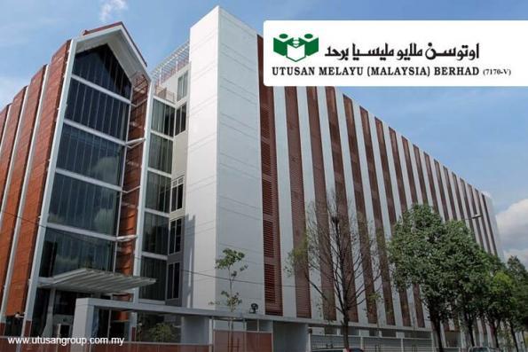 Utusan Melayu returns to profit in 3Q on disposal gain