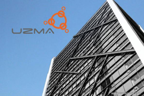 Uzma up 6.67% on securing two-year drilling services job