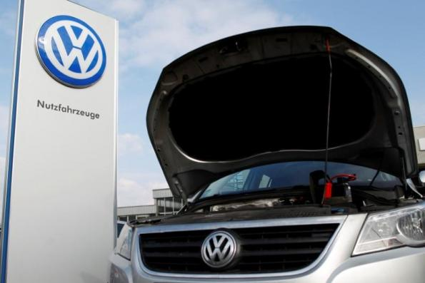 VW to temporarily park cars due to new emissions testing bottlenecks
